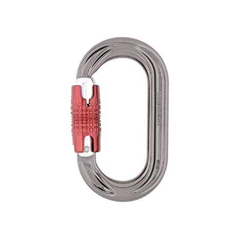 PerfectO Locking Carabiner - Elevated Climbing