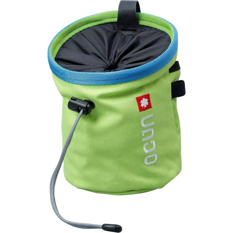 Push Chalk Bag