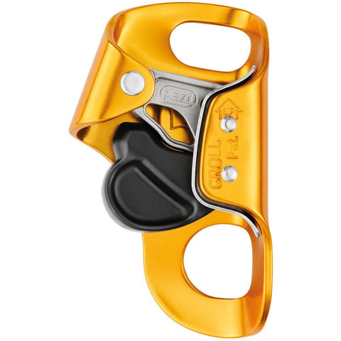 Croll S Petzl - Elevated Climbing