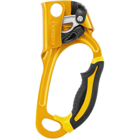 Petzl - Ascension - Elevated Climbing