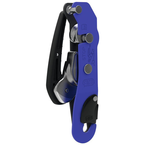 Petzl - STOP Descender - Elevated Climbing
