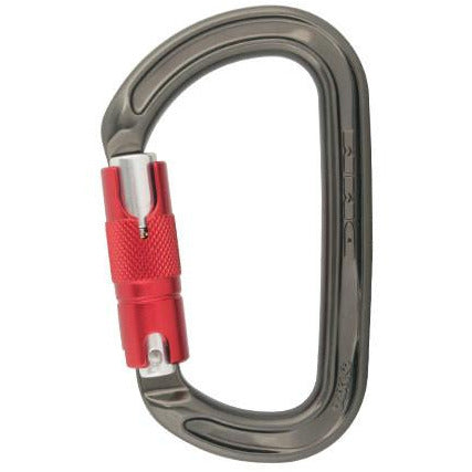Ultra D Carabiner - Elevated Climbing