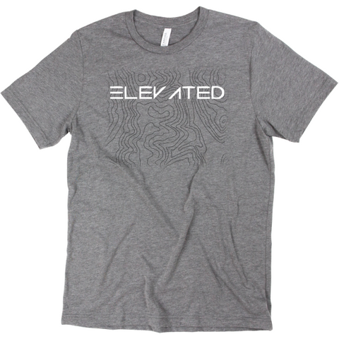 Elevated Performance Shirt - Elevated Climbing