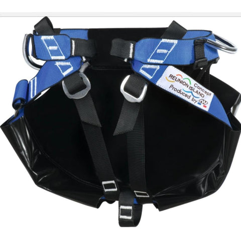AV Mazerin Canyoneering Harness - Elevated Climbing