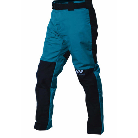 Fornocal Pants Aventure Verticale Blue