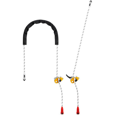 Grillon Petzl - Elevated Climbing