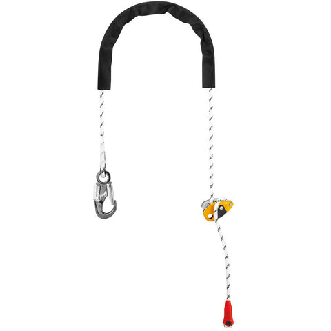 Grillon Hook Petzl - Elevated Climbing