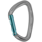 Petzl - Djinn Carabiner - Elevated Climbing