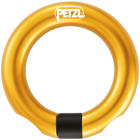 Petzl - Ring Open - Elevated Climbing