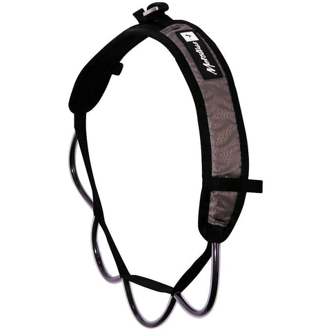 Multi-Loop Gear Sling - Elevated Climbing
