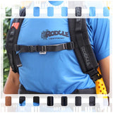 Sternal Strap - Elevated Climbing