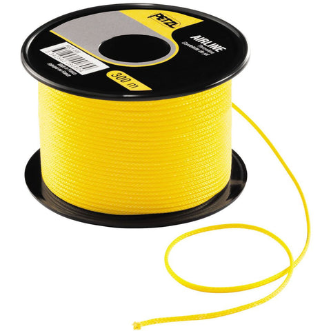 Petzl - Airline Throw Line - 60m - Elevated Climbing