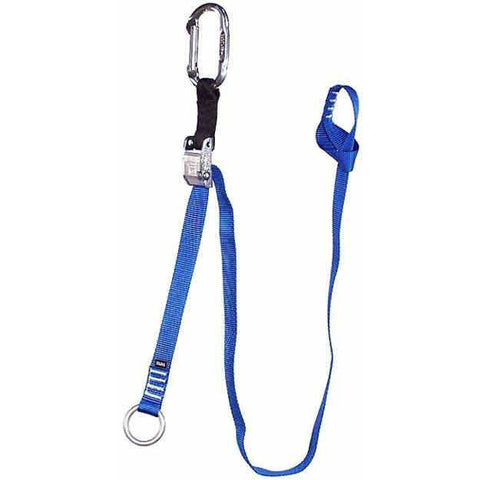 Aid Climbing Kit - Elevated Climbing