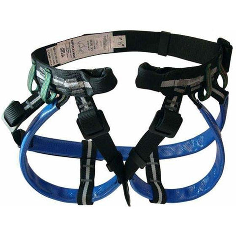 Amazonia Caving Harness - Elevated Climbing
