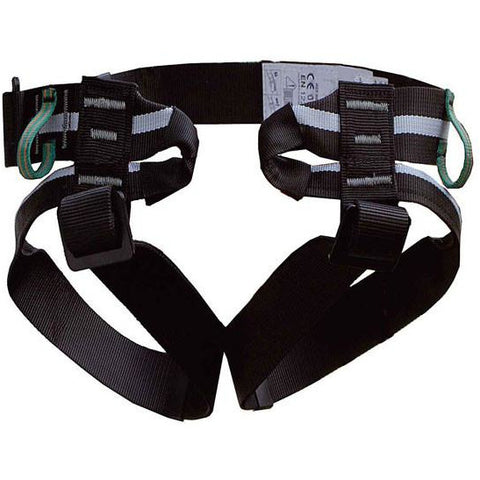 Club Caving Harness - Elevated Climbing