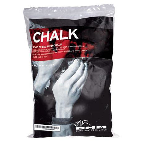 Chalk - Elevated Climbing