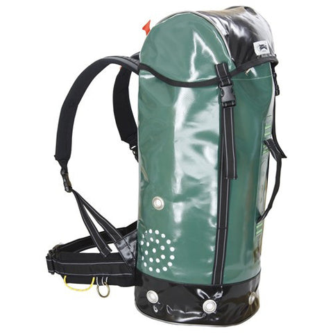 Rodcle Gloces 35L Pack - Elevated Climbing