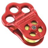 Hitch Climber Pulley - Elevated Climbing