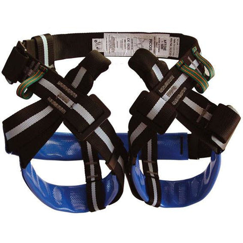 Picos Caving Harness - Elevated Climbing