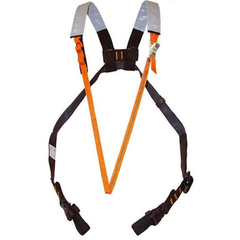 Piri Chest Harness - Elevated Climbing