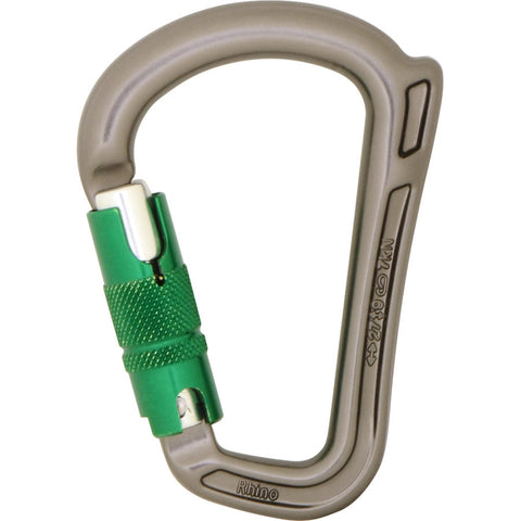 Rhino Carabiner - Elevated Climbing