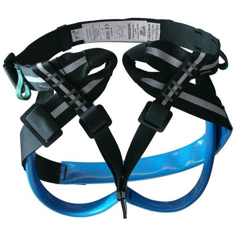 Varonia Caving Harness - Elevated Climbing
