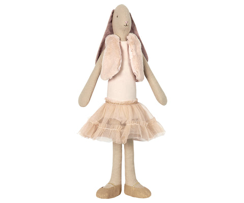 Conejita Dance Princess (Bunny medium 46cm ) - Miss Coppelia