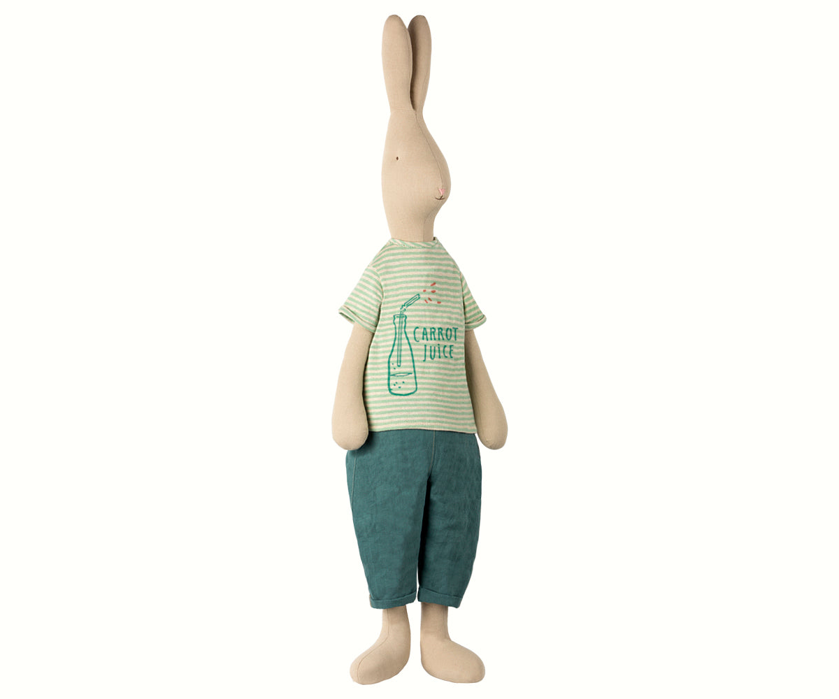 Conejito Steward (rabbit, mega maxi, 98cm) - Miss Coppelia