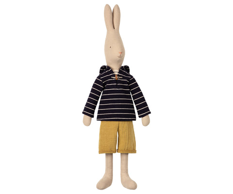 Conejito sailor casaca marino talla 4 (rabbit, 63 cm) - Miss Coppelia