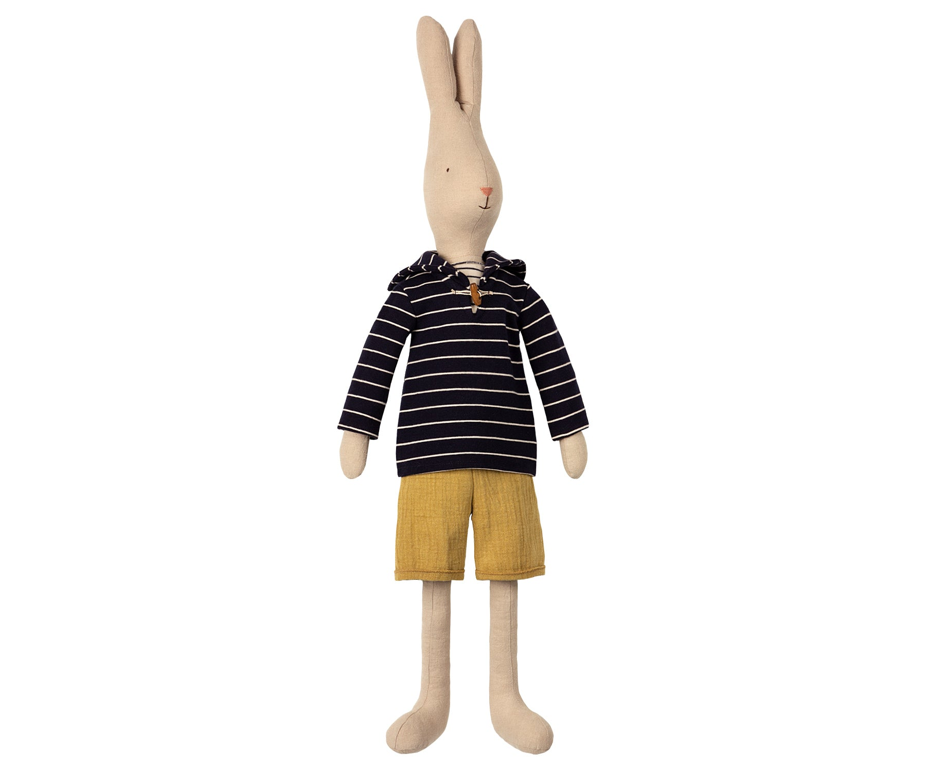 Conejito sailor casaca marino talla 5 (rabbit, 78 cm) - Miss Coppelia