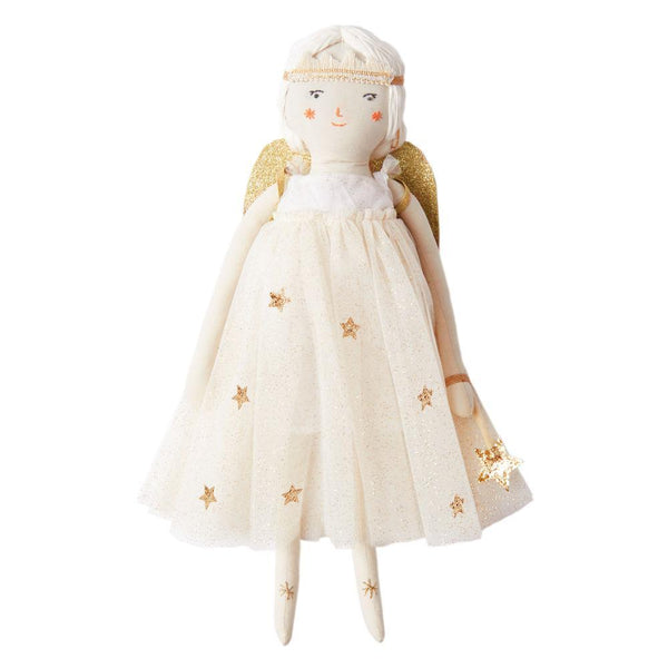 Evie Fairy Doll - Miss Coppelia