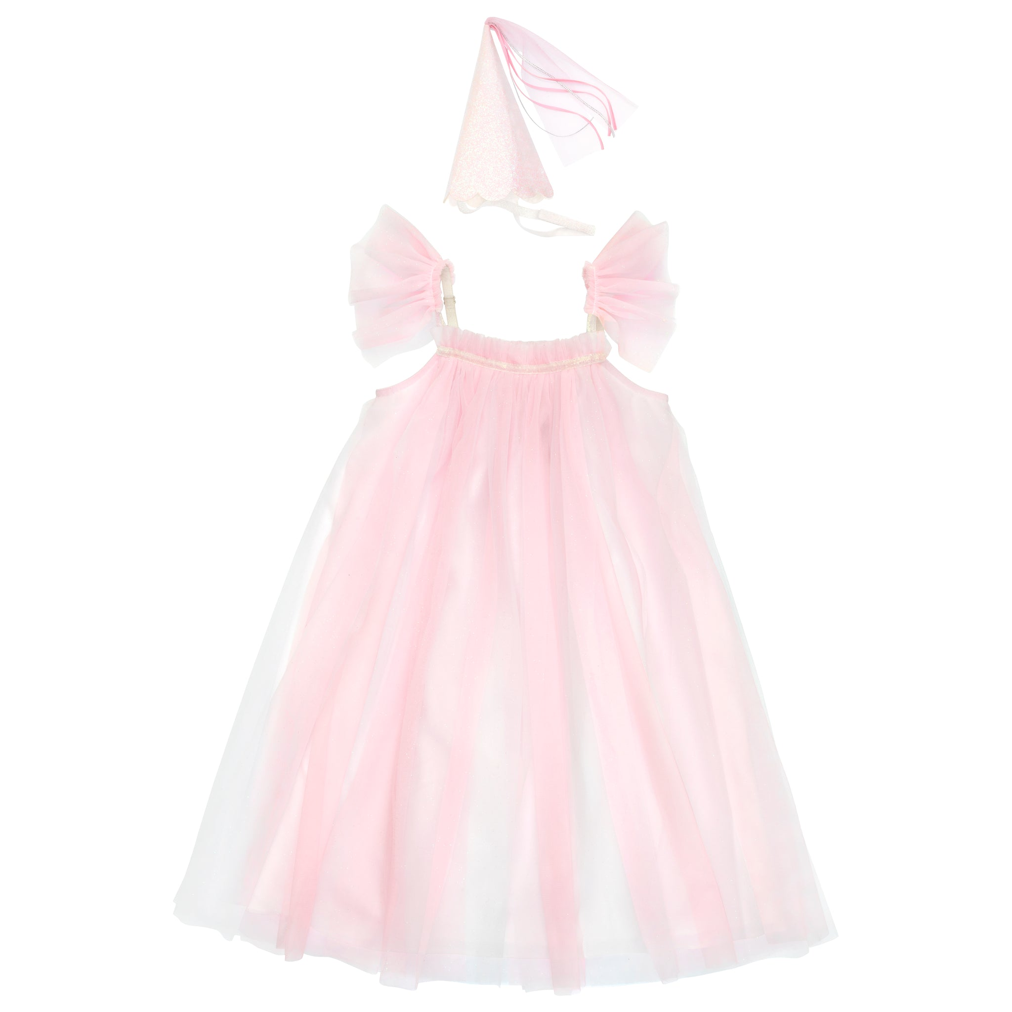 Vestido Magical Princess - Miss Coppelia