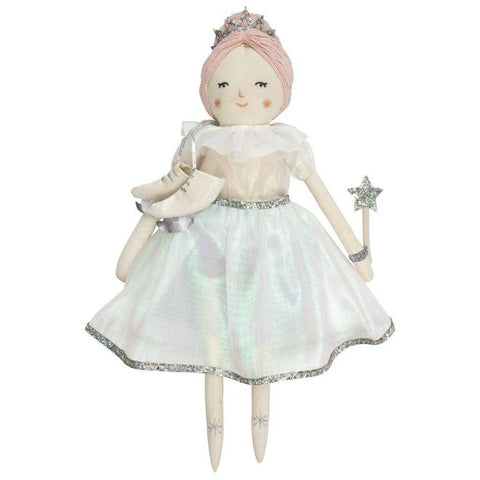 Muñeca Lucia Ice Princess - Miss Coppelia