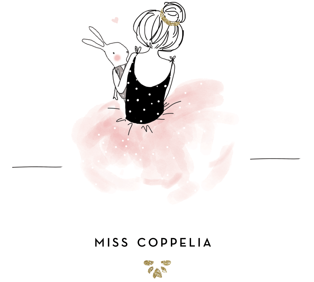 Miss Coppelia