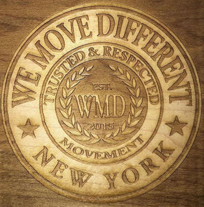 WMD (We Move Different)
