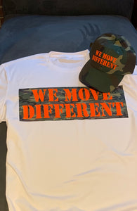 T-Shirt / Hat Set