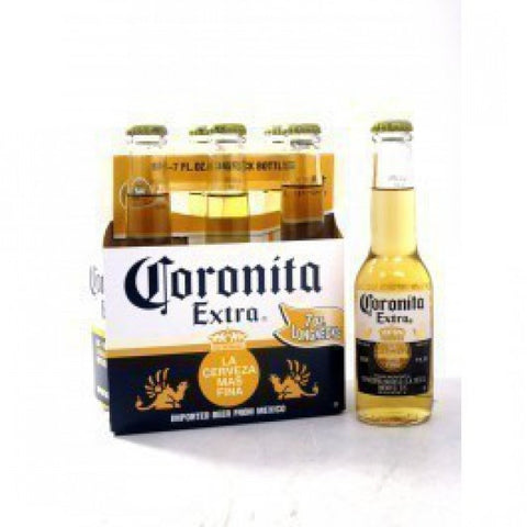 CORONITA BOTELLÍN 21CL *6 UNDS