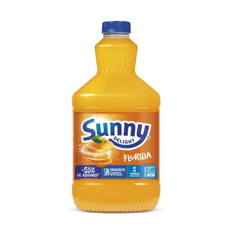 SUNNY Delight florida botella 1.25 lt