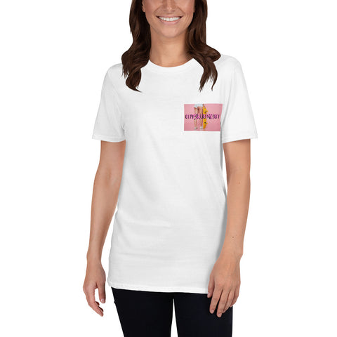 Skateboard booty Pocket Unisex T-Shirt