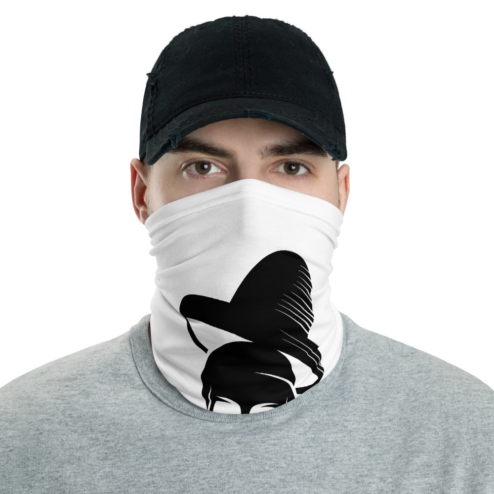 City Skate Project 10 years  Neck Gaiter Buff Mask