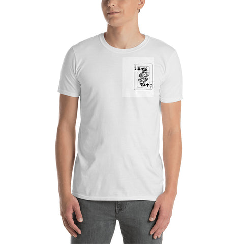 City Skate Project Jack of All Trades Skatebaording Short-Sleeve Unisex T-Shirt