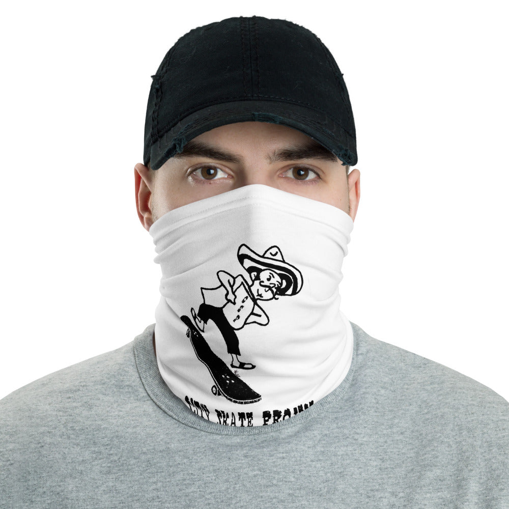 CSP old School Neck Gaiter Buff Mask