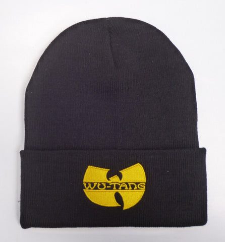 2017 Unisex Mask New Fashion Winter WU TANG CLAN Beanie Hats