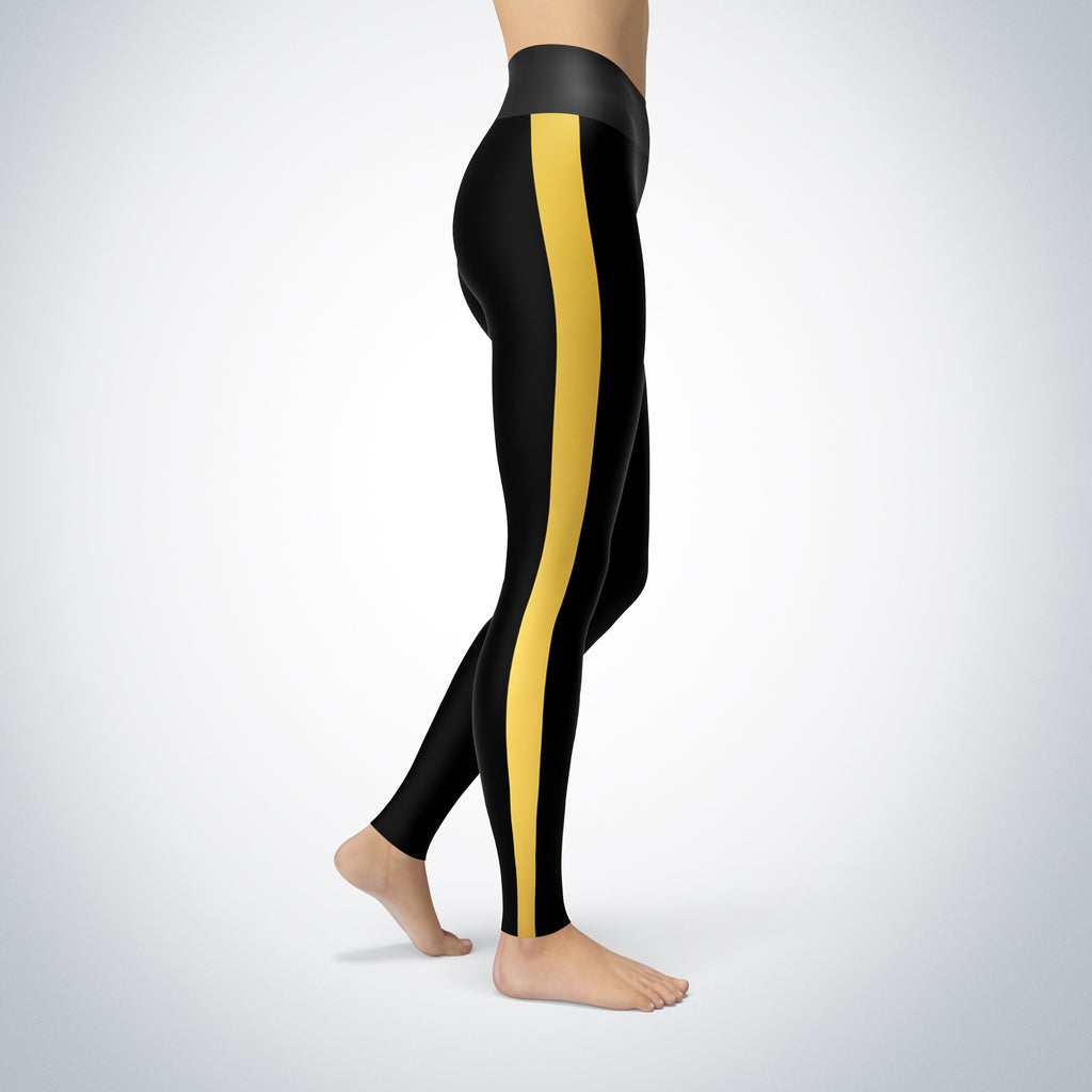 Customized Legging Design and Manufacturing