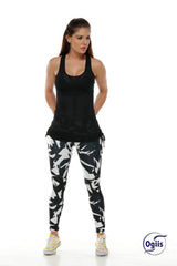 private label leggings