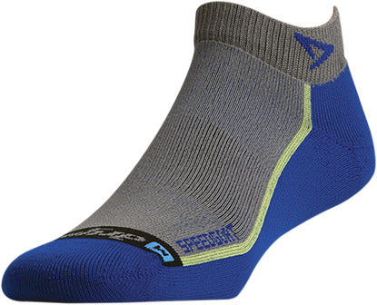 Drymax Lite Trail Run Mini Crew Sock- Speedgoat Edition