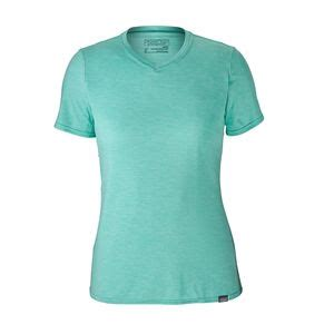 Patagonia W's Capilene Daily T-Shirt
