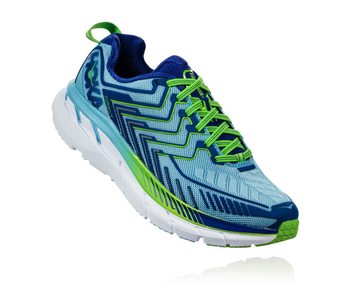 Hoka One One Clifton 4 Women's