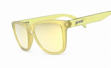 Goodr Sunglasses - Easter Bunny Sunnies