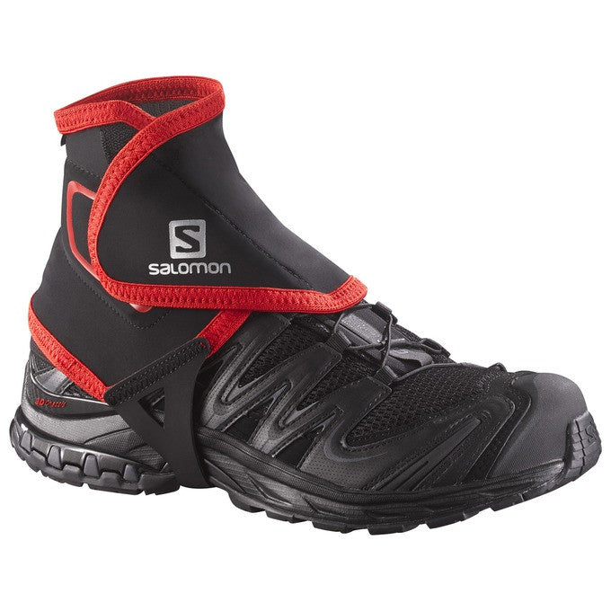 Salomon Trail Gaiters- Tall